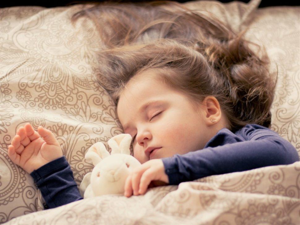 Jakým směrem spát