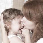 Důvěra v pláč dítěte