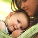Citlivé reakce na potřeby dítěte